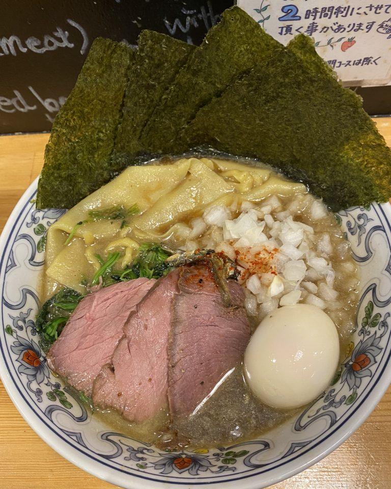 ランチ 西 新宿